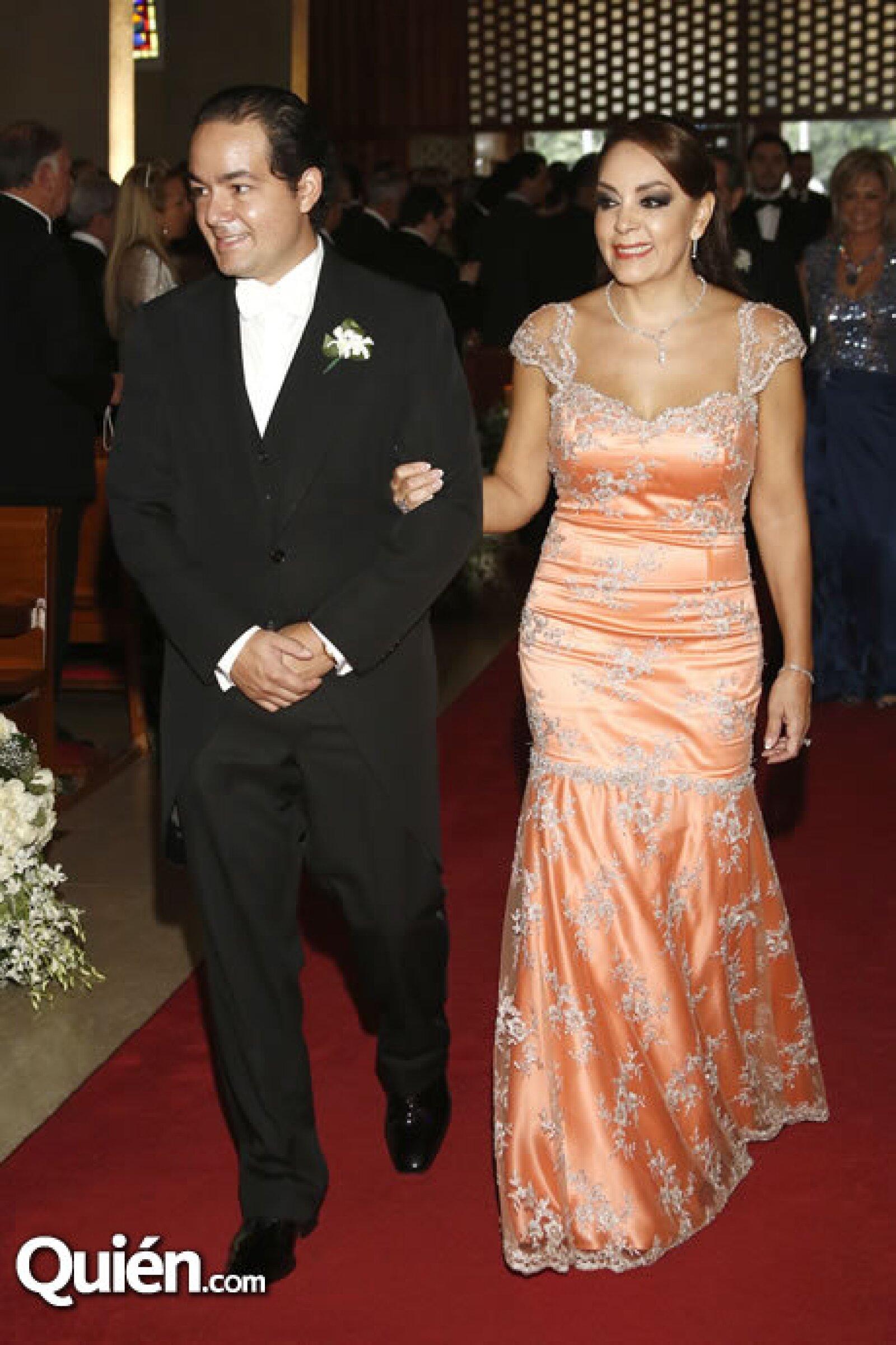 Jorge e Isabel Goñi