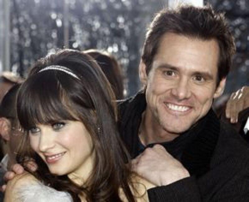"""La cinta """"Yes Man"""" protagonizada por el actor fue muy bien recibida en Estados Unidos durante su primer fin de semana."""