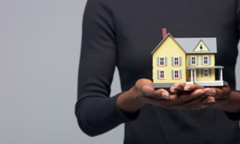Para todo el 2013, los inicios de edificaciones de viviendas aumentaron 18.3% a 923,400 unidades. (Foto: Thinkstock)
