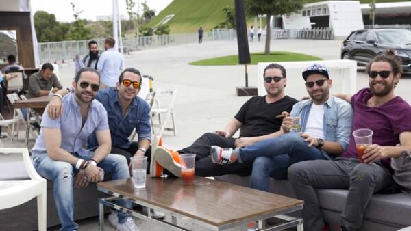 Fotos de Israel Hernández