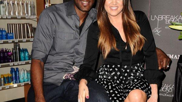 La estrella de la televisión ha alquilado una casa a Lamar cerca de la suya para que viva allí durante su periodo de convalecencia.