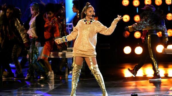 Billboard Music Awards Janet Jackson