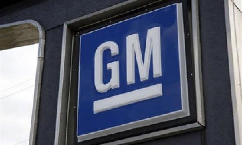 GM espera una pérdida operativa anual de entre 1,500 y 1,800 millones de dólares en Europa.  (Foto: Reuters)