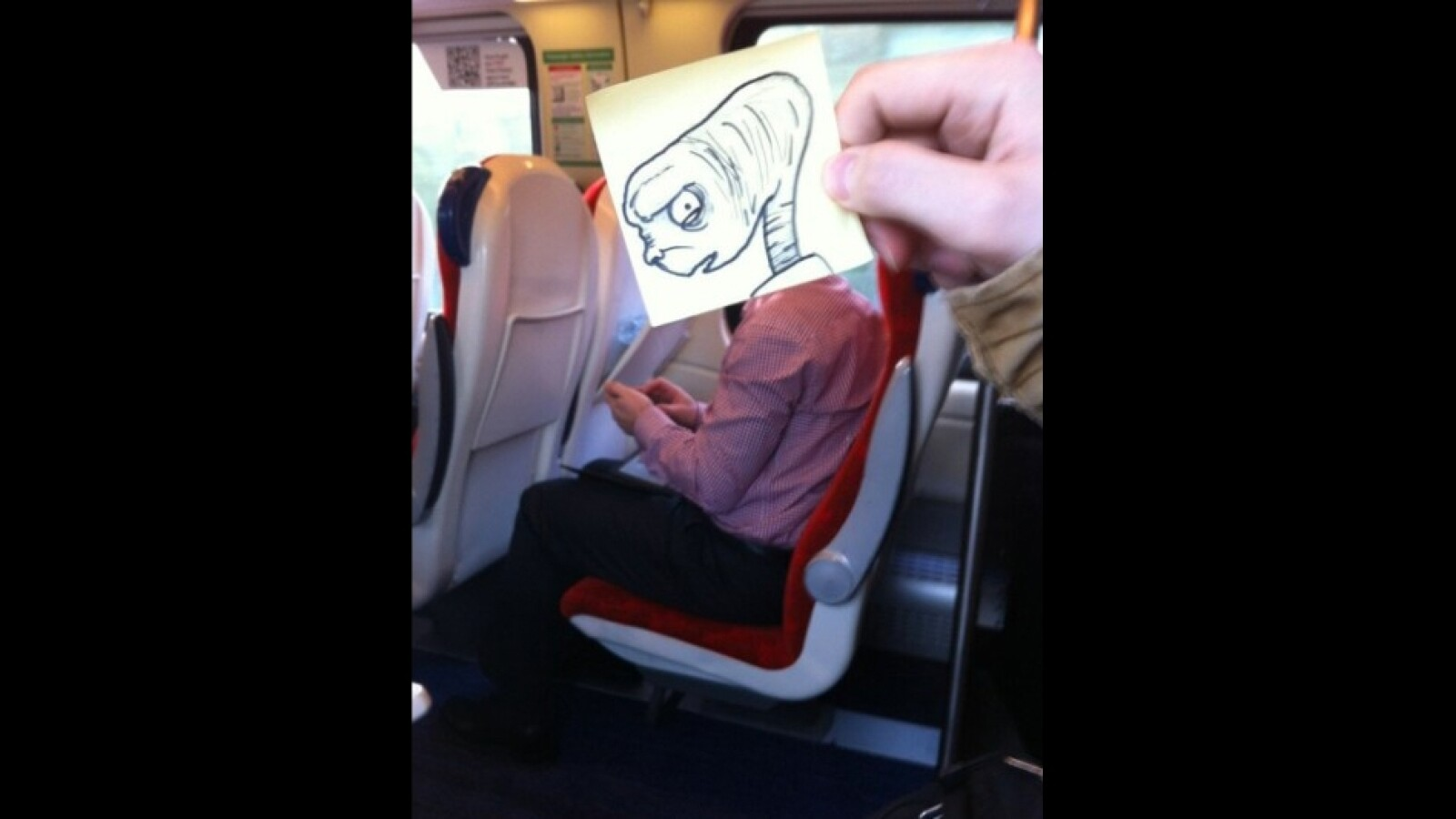 commuters cartoons 8