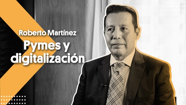 Entrevista a Roberto Martínez