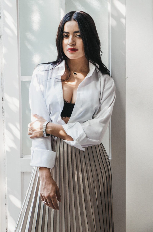 Paulina Gaitán 5