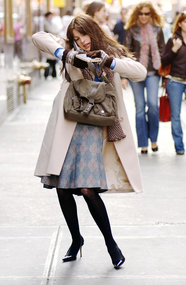 Foto: IMDb, El diablo viste a la moda (2006)