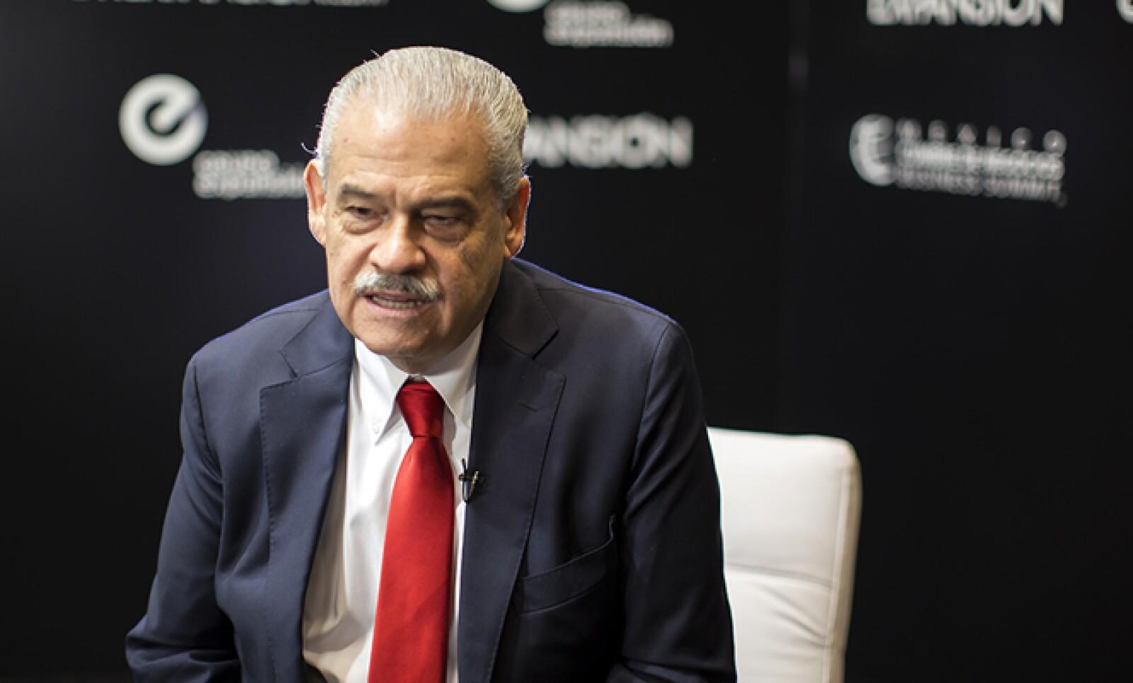 El embajador de México en EU declaró que la relación entre ambos países debe profundizarse para pasar de una sociedad de comercio a una sociedad de producción en América del Norte.