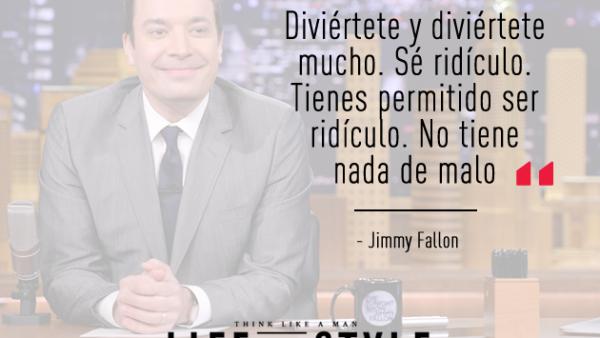 Jimmy Fallon  (foto: Getty Images)