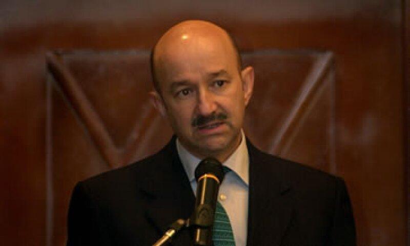 El ex mandatario dijo que durante su Gobierno la privatización de la banca se hizo con subasta pública. (Foto: AP)