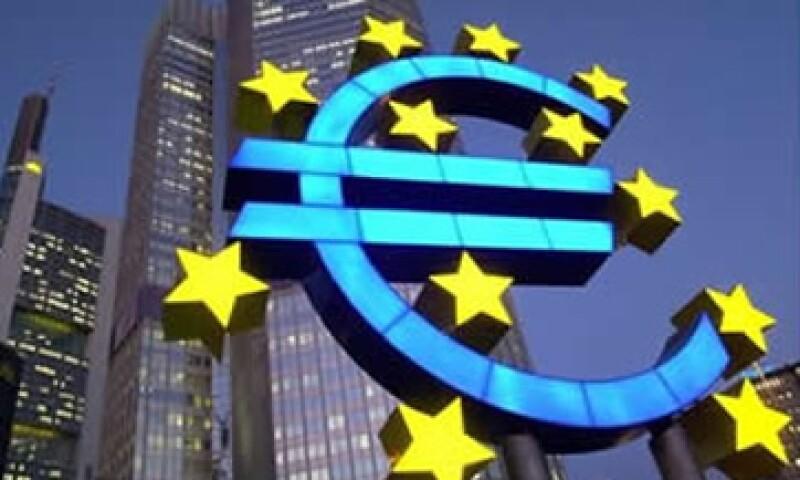Un programa de compra de bonos del BCE es sólo una parte de la solución de la crisis.  (Foto: Archivo)