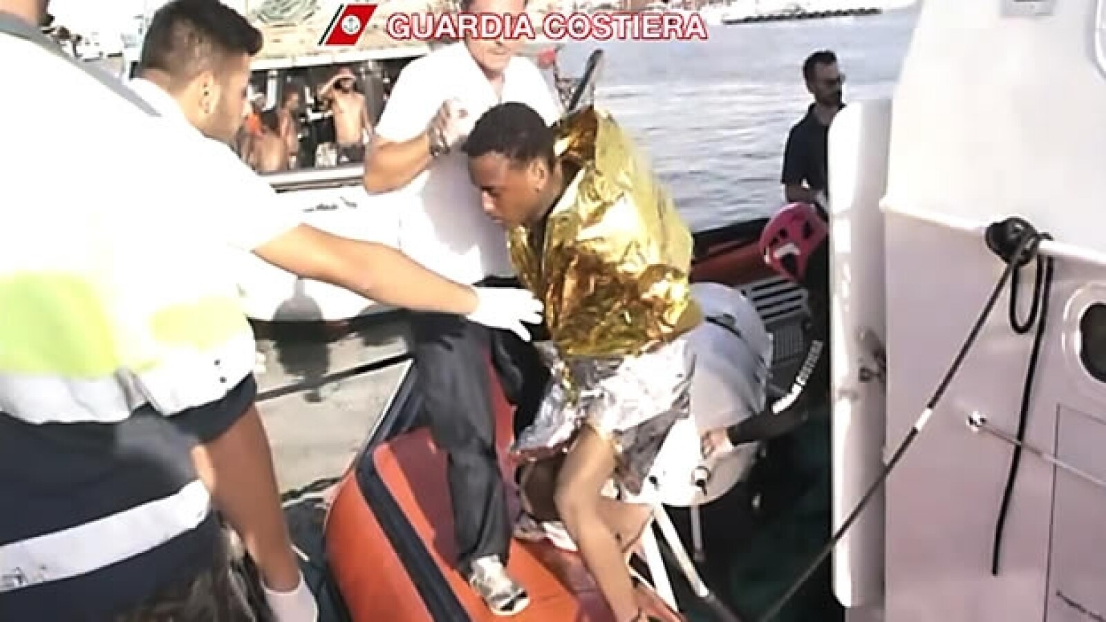 naufragio Italia 2