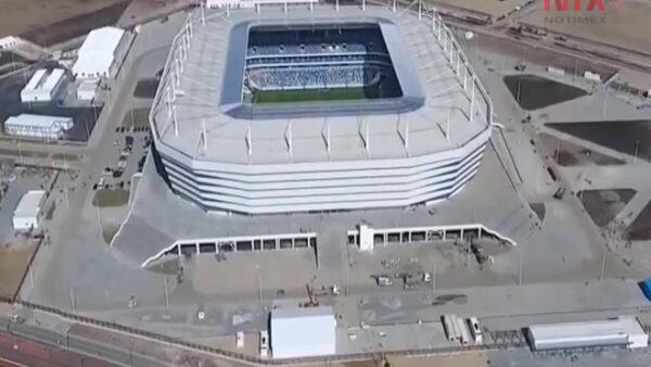 Estadio Kaliningrado