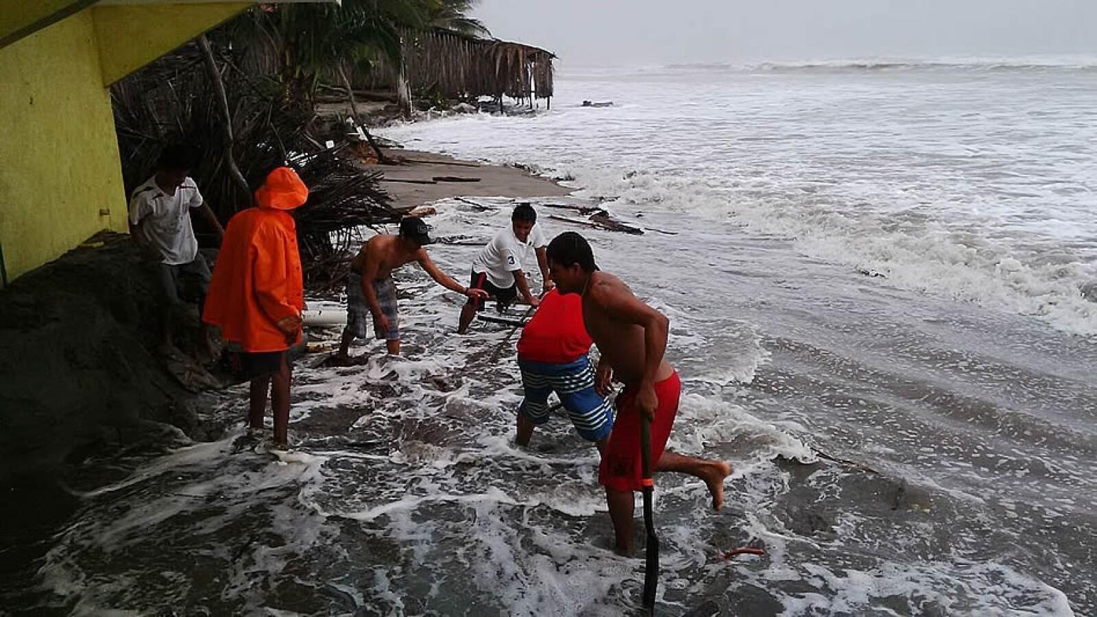 Polo huracan Guerrero Acapulco casas negocios
