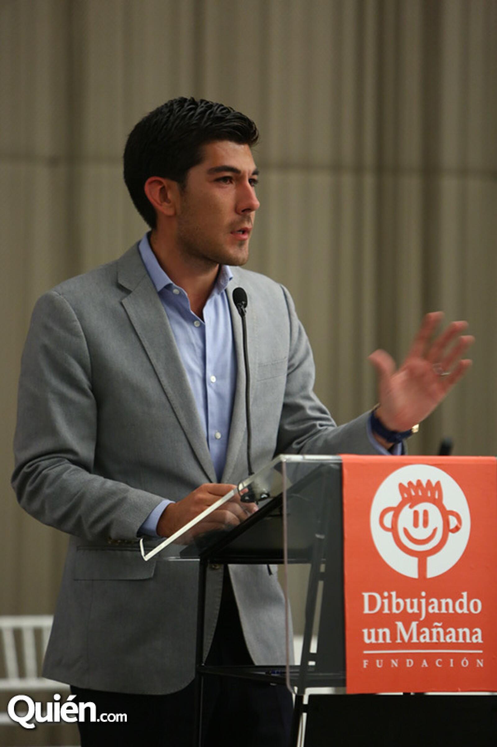 Manuel López San Martín