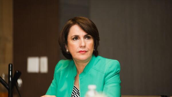 Patricia Mercado EncuentroExpansión