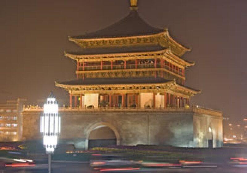 Los economistas chinos comentan que Occidente debería conocer más sobre los problemas que enfrenta su país. (Foto: Photos to go)