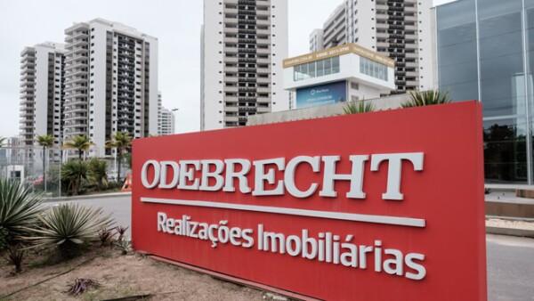 Odebrecht Brasil