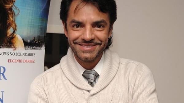 El comediante mexicano ve como un reto el actuar en un país angloparlante.