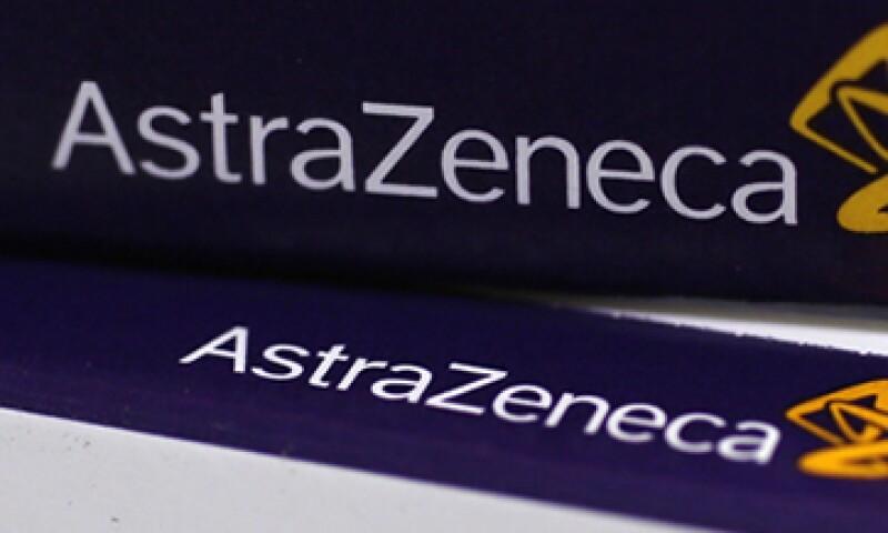 Pfizer realizó una oferta en enero a AstraZeneca por 58,800 millones de libras. (Foto: Reuters)