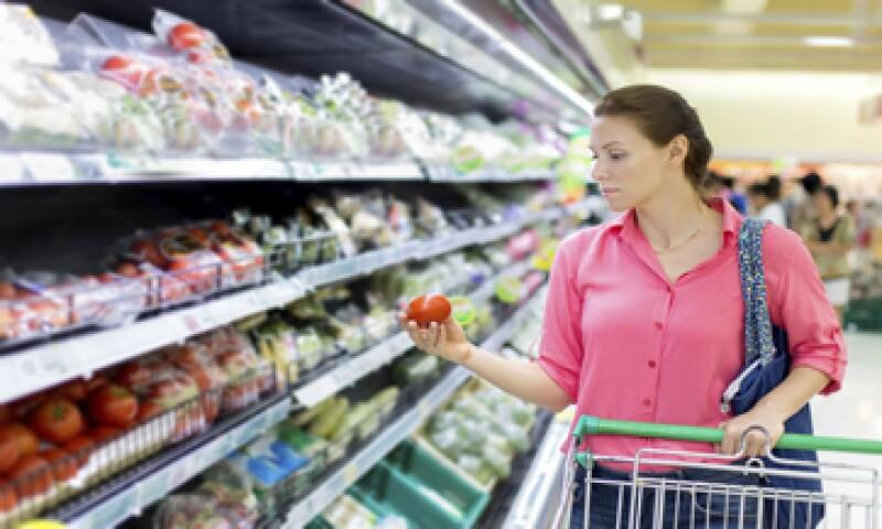Los ingresos personales de los estadounidenses aumentaron 0.4% en octubre. (Foto: iStock by Gettty Images)
