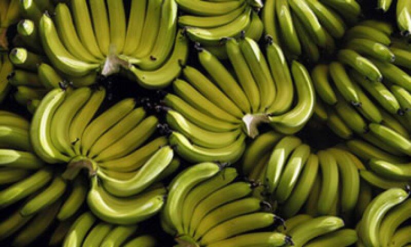 Con el acuerdo, la nueva firma ChiquitaFyffes contará con casi el 14% de participación en el mercado. (Foto: Reuters)