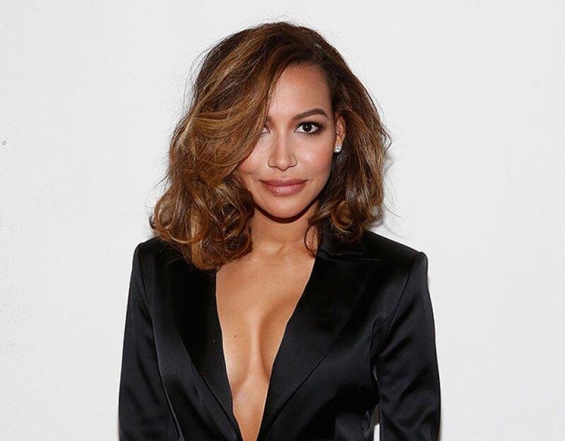 La actriz ha revelado en su libro autobiográfico que se practicó un aborto en 2010, mientras grababa la exitosa serie.