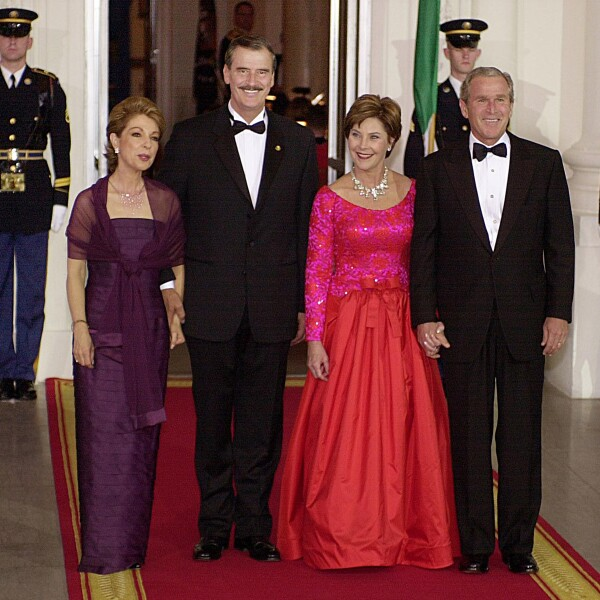 Martha y Vicente