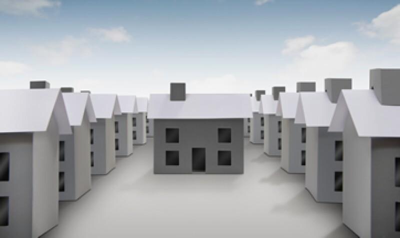 Ayer miércoles, Homex se convirtió en la segunda viviendera en solicitar un concurso mercanti8l.  (Foto: GettyImages)