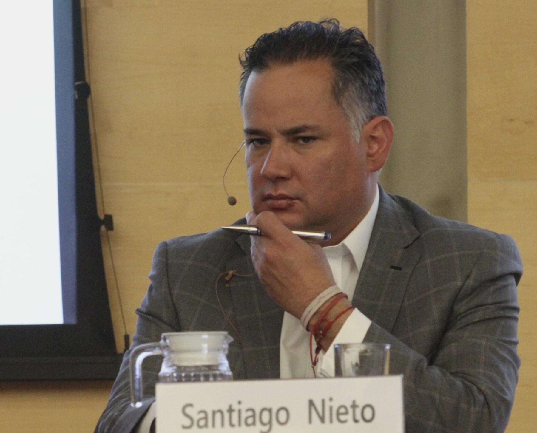 Santiago-Nieto