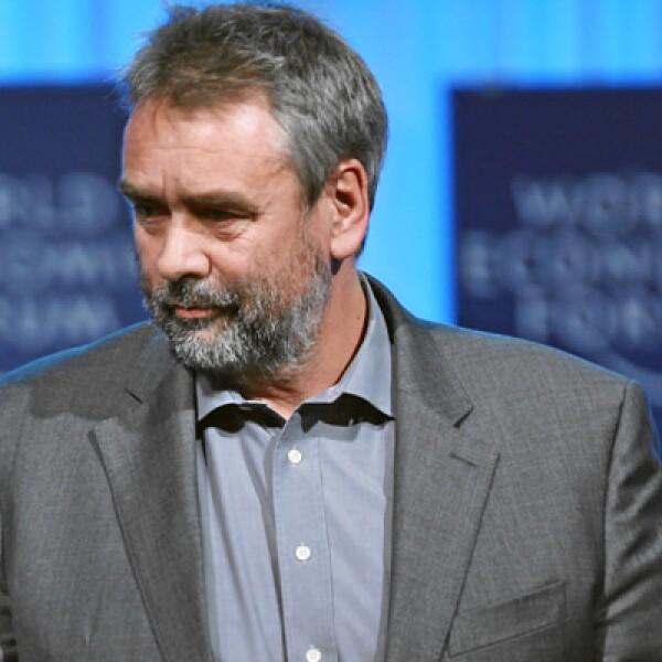 El cineasta, guionista y productor participó en la reunión anual de 2012.