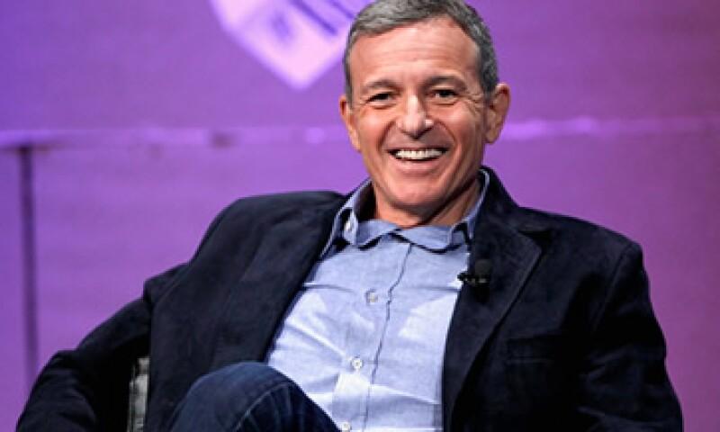 Los ingresos de Disney se mantienen en una racha de bonanza. (Foto: Getty Images)