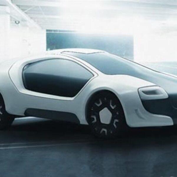 'Cada modelo contiene al menos una idea o característica que con seguridad podríamos incluir en nuestros futuros autos' dijo Wolfgang Egger, jefe de diseño del Grupo Audi.