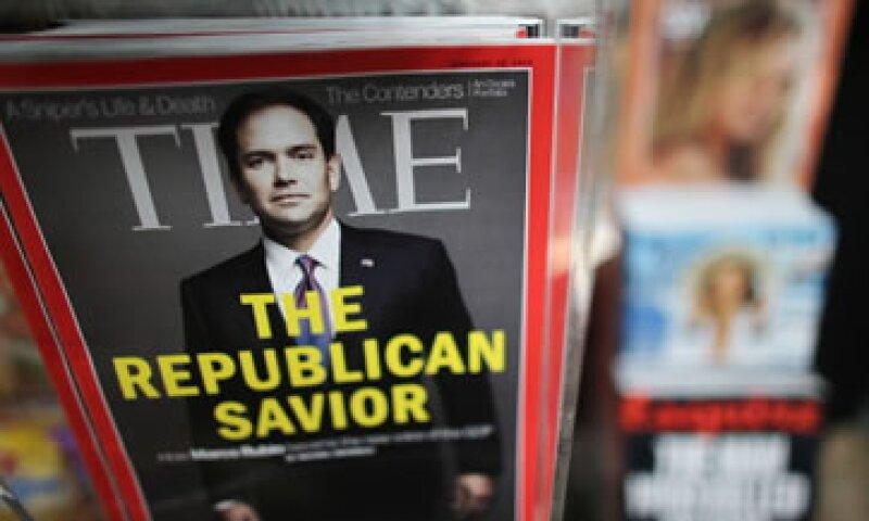 Time Inc edita 23 revistas en los Estados Unidos. (Foto: Getty Images)