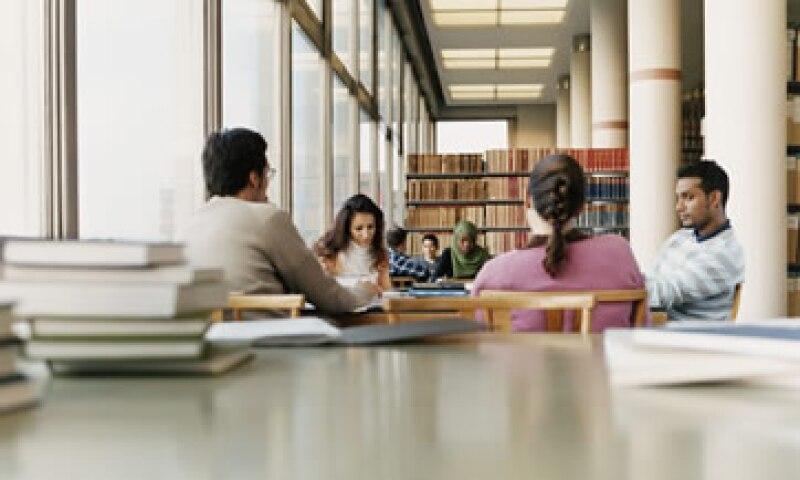 En México, la UNAM recibió la primera posición por su reputación académica. (Foto: Getty Images)