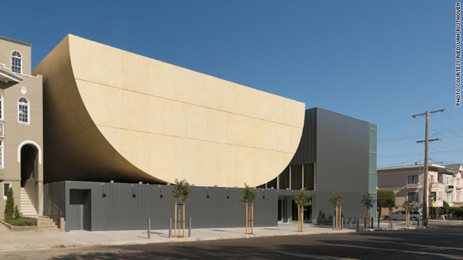 La nueva arquitectura se enfrenta a la recesión