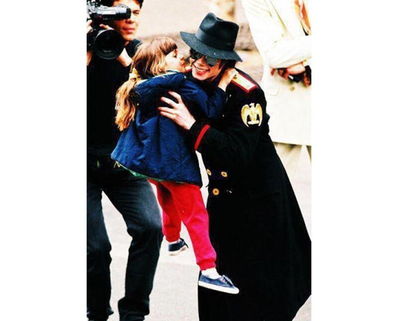 Sabía que MJ no era su padre pero estaba segura de que ella y Prince eran hermanos biológicos. Enterarse de la verdad la hizo decaer y estar al borde del suicidio.