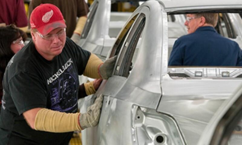 Las autoridades estadounidenses impusieron una multa histórica a GM por 35 mdd. (Foto: tomada de www.media.gm.com)