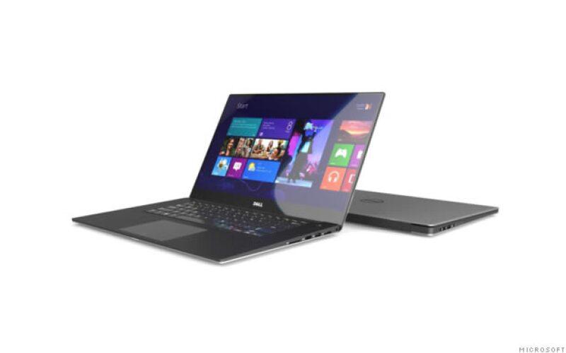 Las computadoras de entre 7,500 y 10,000 son las que esperan más ventas en el Buen Fin, según Dell (Foto: tomada de CNNMoney.com)