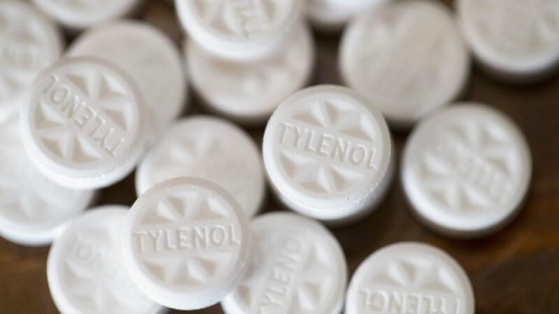 acetaminofen tylenol