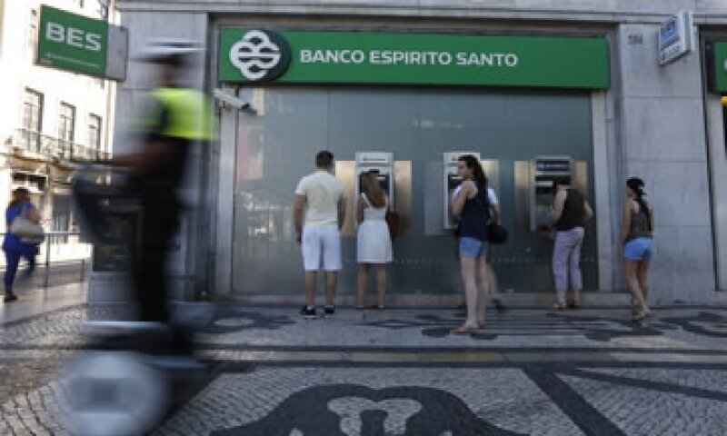 La preocupación por el banco sacudió a los mercados la semana pasada. (Foto: Especial)