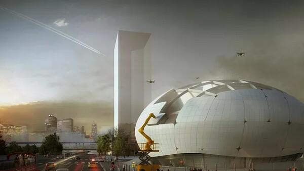 Museo de Ciencia Robótica
