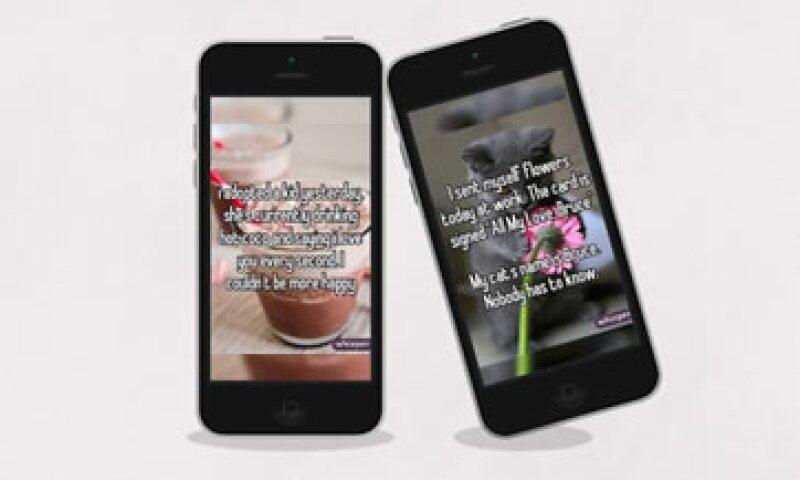La app es usada por 20 millones de personas a nivel mundial. (Foto: CNNMoney)