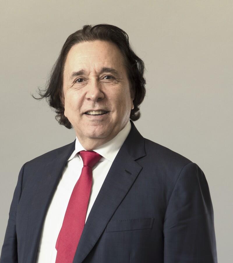 Daniel Chávez, ingeniero civil, fundó Vidanta hace 42 años con un primer hotel en Mazatlán. El teatro que abrió con Cirque du Soleil en la Riviera Maya es una de sus apuestas más mediáticas.