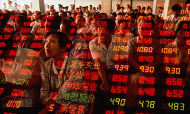 El crecimiento de la economía china podría desencadenar cualquier pérdida relacionada con malos préstamos. (Foto: Cortesía Fortune)