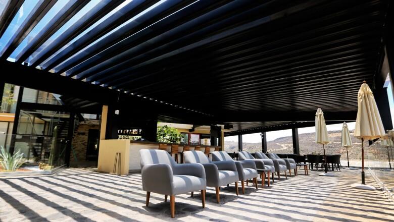 Hotel Ecoturístico Tzibanzá, a detalle
