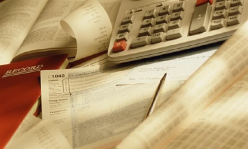 Un informe indica que el IRS hizo preguntas indebidas a quienes se identificaron con el Tea Party. (Foto: Getty Images)