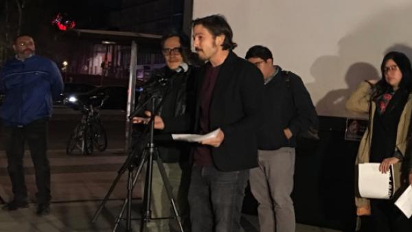 Diego Luna y Gael García convocan a diálogo nacional sobre seguridad ciudadana
