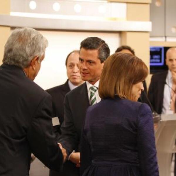 Debate 2012