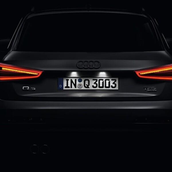 El Audi Q3 estará disponible para el mercado europeo a partir de junio, con un precio base de 29,900 euros.